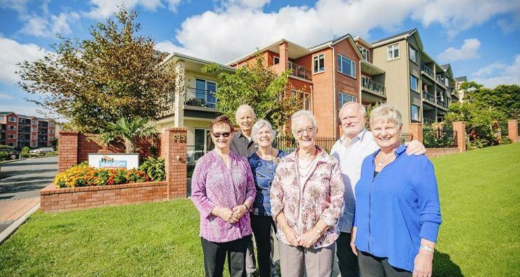 Bruce Mclaren Retirement Village Howick Auckland | Aged Advisor