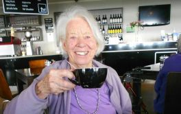 Aged Care Time for coffee