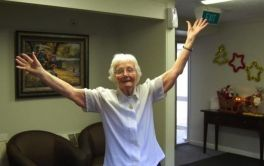Aged Care Welcome!