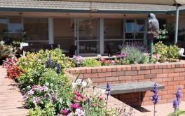 Aged Care Care Garden