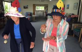 Aged Care Melbourne Cup...