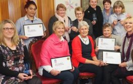 Aged Care 4x Award Winner 2015-19