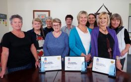 Aged Care 2015 - 2018 Winner
