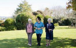 Aged Care CHT Acacia Park