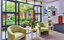 Aged Care CHT St Margarets 2