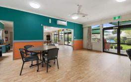 Aged Care COL3