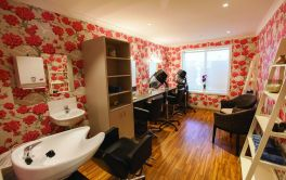 Aged Care Hair salons