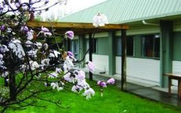 Aged Care Glengarry exterior
