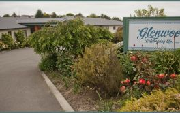Aged Care Welcome to Glenwood Home