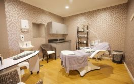 Aged Care Beauty Room