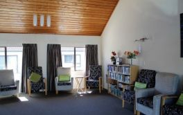 Aged Care Rooms
