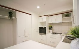 Aged Care Lovely Kitchen