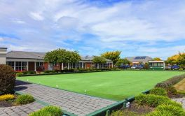 Aged Care Bowling Green