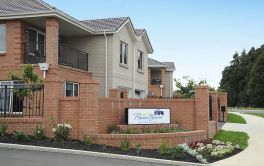 Aged Care Possum Bourne Retirement Village