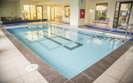 Aged Care Pool