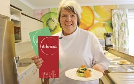Aged Care Delicious meals