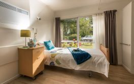 Aged Care Raeburn Rest Home