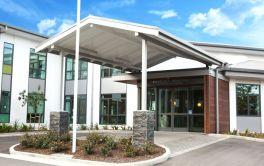 Aged Care Ranfurly Hospital