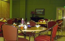 Aged Care Rannerdale Lounge