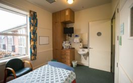 Aged Care Your room...