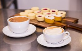 Aged Care Cafe available