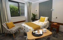 Aged Care Care Home Room