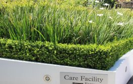 Aged Care Welcome to the Care Facility