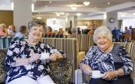 Aged Care Friends