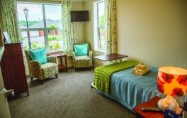 Aged Care Room