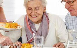 Aged Care Food