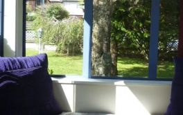Aged Care Window