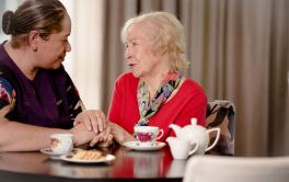 Aged Care Summerset Care