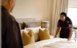 Aged Care Serviced Apartments