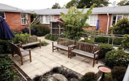 Aged Care Whareama Rest Home