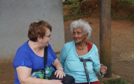 Retirement Village Supporting Archer's Annual Missions to Fiji