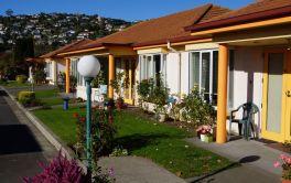 Retirement Village Villas at Thorrington Village