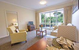 Retirement Village Serviced Apartment