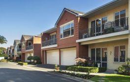 Retirement Village Independent Apartments