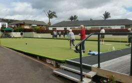 Retirement Village Village Bowlers