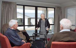 Retirement Village Clutha Views