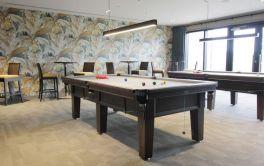 Retirement Village Billiards