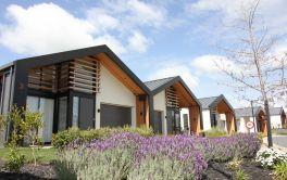 Retirement Village Country Club Villas