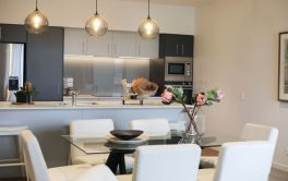 Retirement Village Stylish Apartments