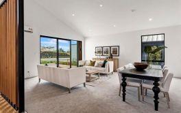 Retirement Village Living Room