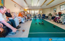 Retirement Village Activities