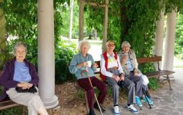 Retirement Village Outings