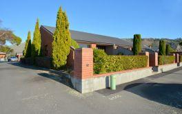 Retirement Village Edith Cavell