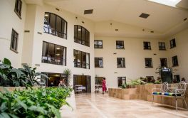 Retirement Village The Atrium