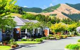 Retirement Village Mountain View