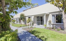 Retirement Village Welcome to Essie Summers